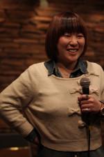 第18回Lavocボーカル教室<本気>ライブ 個人部門 グランプリ 西美穂さん