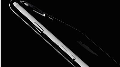 iphone7のジェットブラックの在庫が見えてきた!