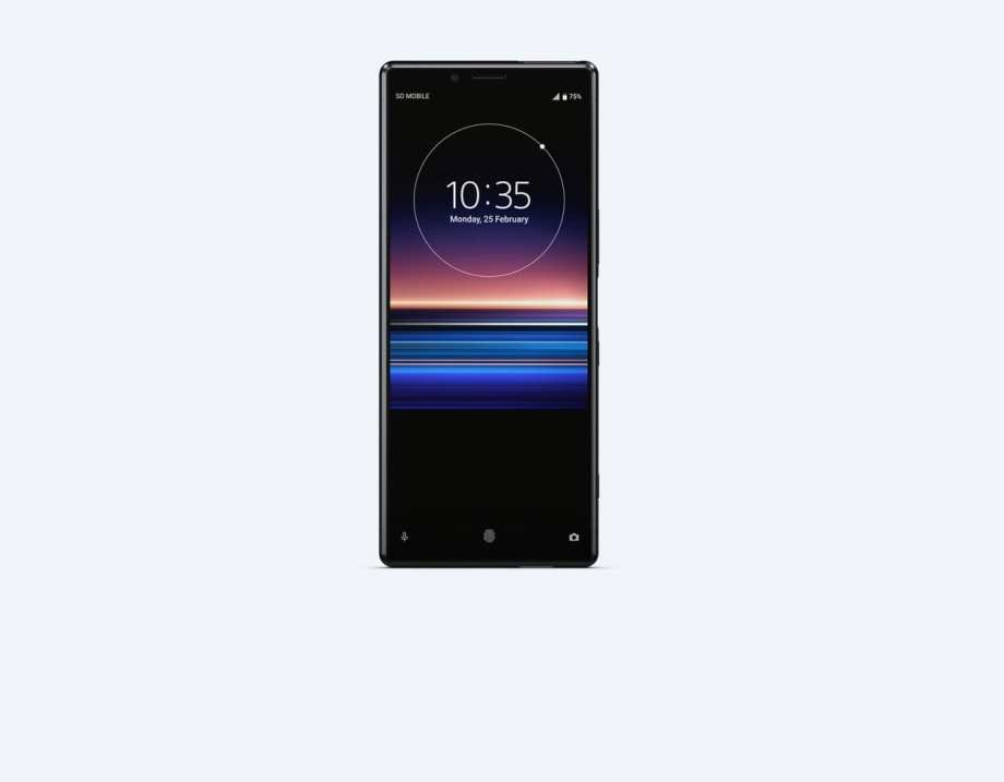 xperia1 surface