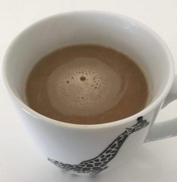 ドトールのまろやかカフェ・オ・レ