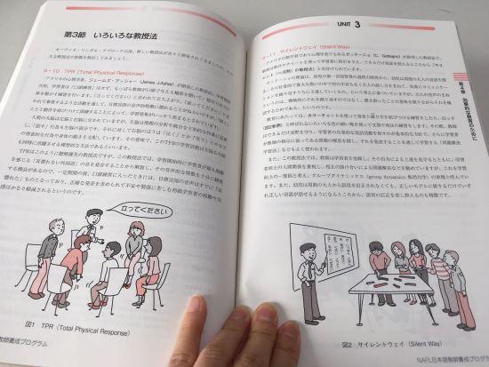 アルク「日本語教育能力検定試験合格パック」の文法