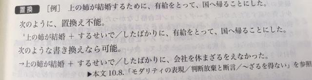 日本語類語表現11