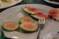 Water Melon & Guava