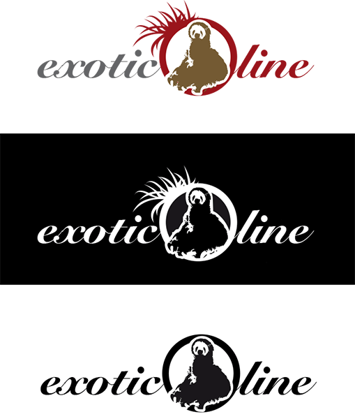 Logo in different situations