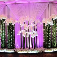 Inez & Larry's Spectacular Wedding at Mandarin Oriental Hotel