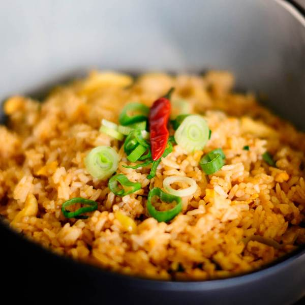 Tante Kookt Moluks Javaans Eten Thuisbezorgd Afhaal Nasi Goreng Close - Tante Kookt - Take Away & Home Delivery