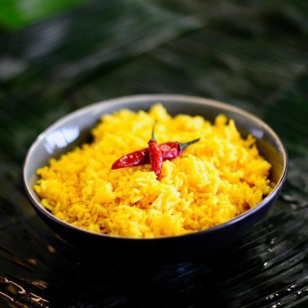 Tante Kookt Moluks Javaans Eten Thuisbezorgd Afhaal Nasi Kuning - Tante Kookt - Take Away & Home Delivery