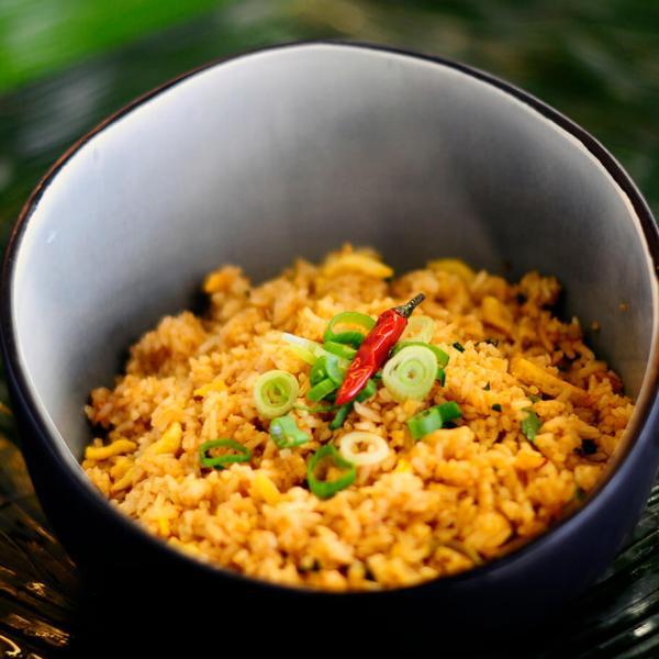 Tante Kookt Moluks Javaans Eten Thuisbezorgd Afhaal Nasi Goreng - Tante Kookt - Take Away & Home Delivery
