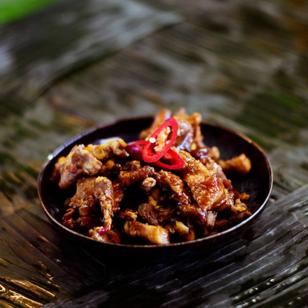 Tante Kookt Moluks Javaans Eten Thuisbezorgd Afhaal Spek Smoor - Tante Kookt - Take Away & Home Delivery