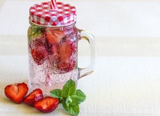 4 tips om water lekker te maken