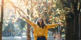 8 dingen die je deze herfst zou moeten doen