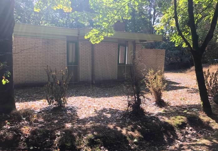 Center Parcs Limburgse Peel onze Comfort Cottage