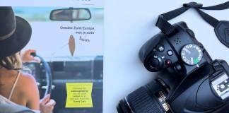 On a Roadtrip Ontdek Zuid-Europa met je auto