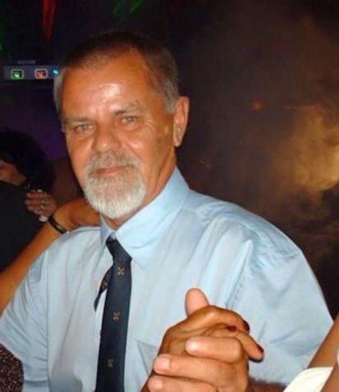 Snot en verdriet deze week sterfdag van mijn vader