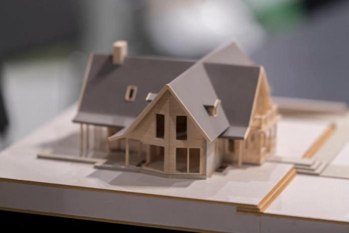 de najaarseditie van Beurs Eigen Huis bouwen en verbouwen