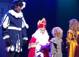 heel veel Sinterklaas deze week