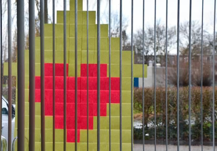 het hartenhuis
