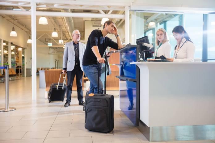 recht op vergoeding als je vliegtuig vertraging heeft want vertraging is geen goed begin van de vakantie