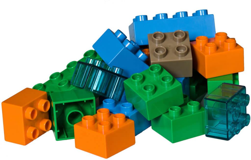 schoencadeautjes onder de 10 euro voor jongens LEGO DUPLO