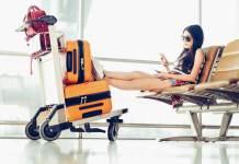 vergoeding als je vliegtuig vertraging heeft