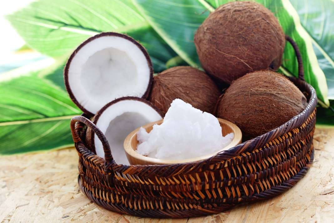 waar kun je kokosolie allemaal voor gebruiken