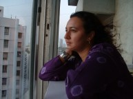 Me in India (3)