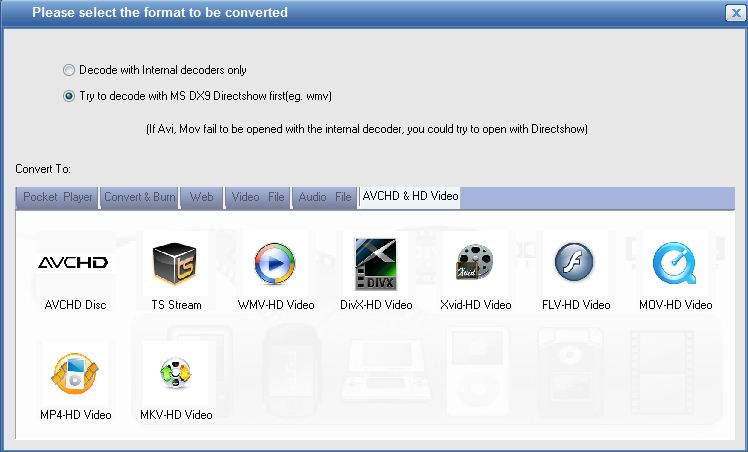 Panasonic viera tv video xvid format converter - Play Videos on Panasonic Viera TV