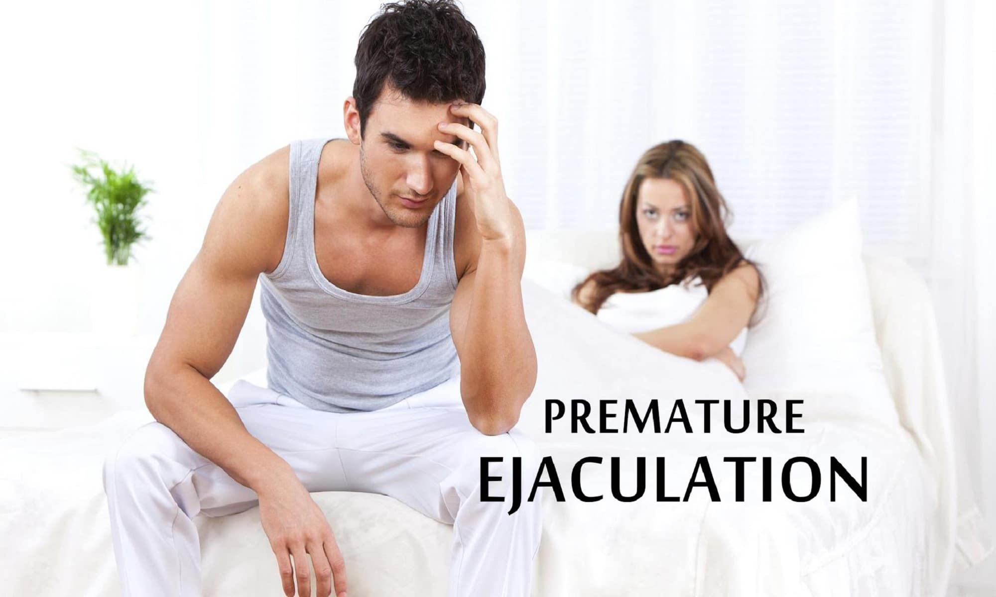 What is Premature Ejaculation (PE)?