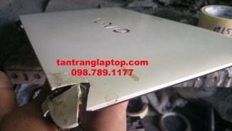 Bản lề laptop bị gãy sẽ nguy hiểm như thế nào ?