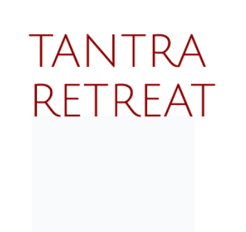 tantra retreat logo