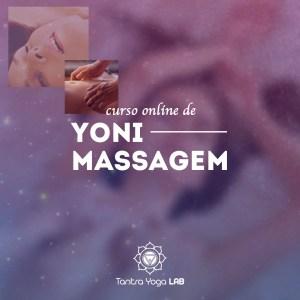 Curso de Yoni Massagem