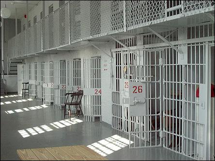 jailcells