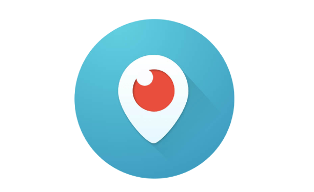 Periscope whats your thoughts Tantrwm live streaming services