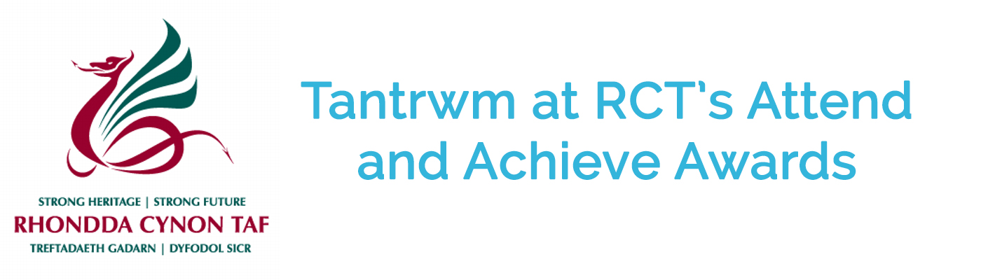 Tantrwm RCT Attendance and Achieve Awards Video Production Professional Editingattendance