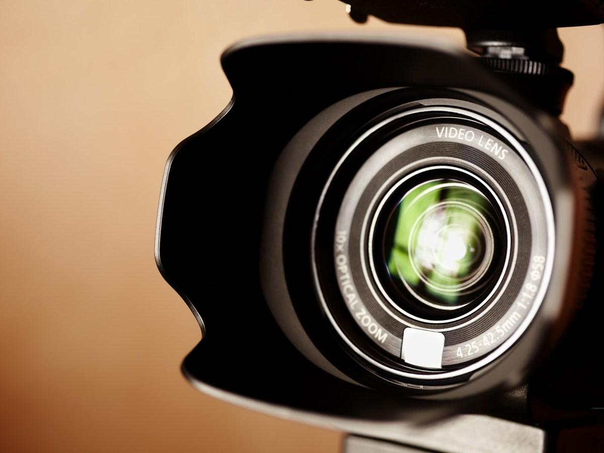 brief tantrwm video production camera wales company