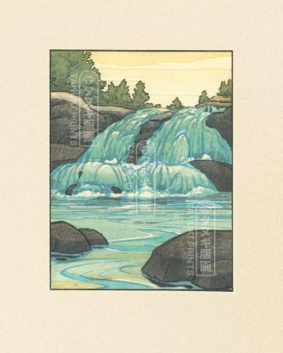10. Great Falls, CT