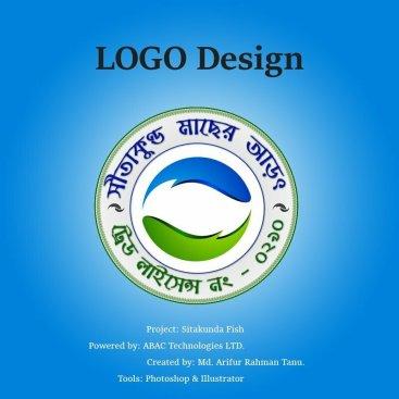 Sitakunda Logo mockup