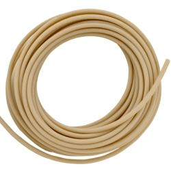 SANTOPRENE TUBE FOR PERISTALTIC PUMPS - Tanussi - Εξοπλισμός Κτηνοτροφικών & Τυροκομικών Μονάδων