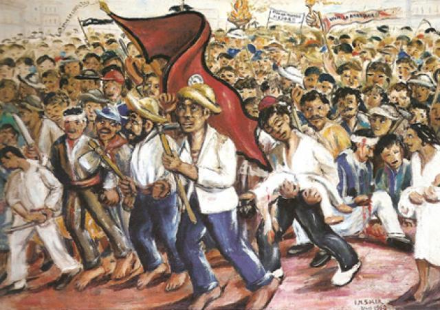 مصير الحركات الجهادية