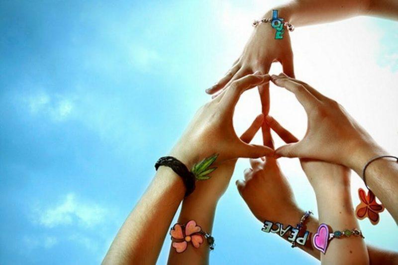 رؤية دينية للتسامح والسلام