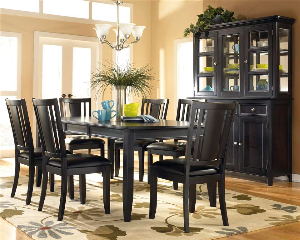 Formal Dining Room Sets That You Should Try  Custom Home