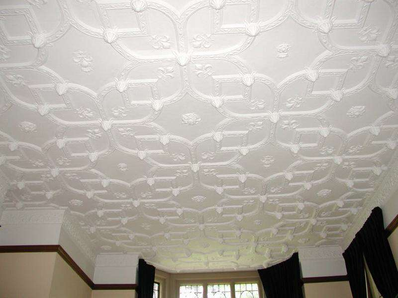 What Are The Best Ceiling Painting Ideas Custom Home Design