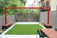 Lovely Backyard Landscaping Ideas For Kids | Custom Home ...
