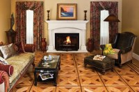 Getting To Know The Old World Home Decor | Custom Home Design