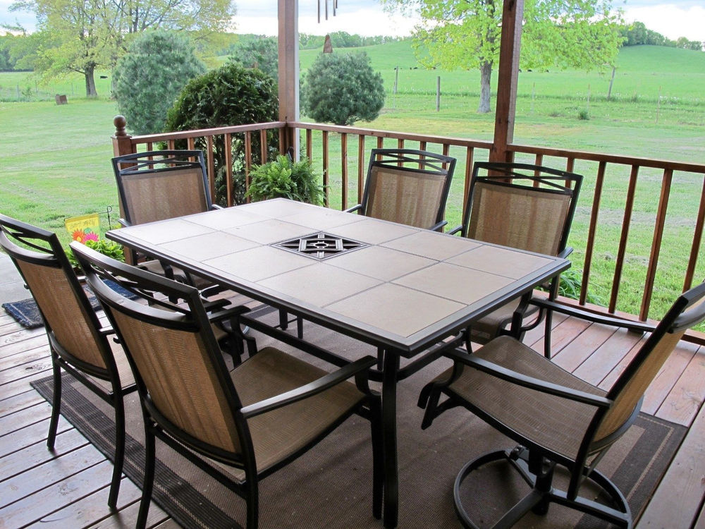 Jaclyn Smith Patio Furniture: The Recommended Brand