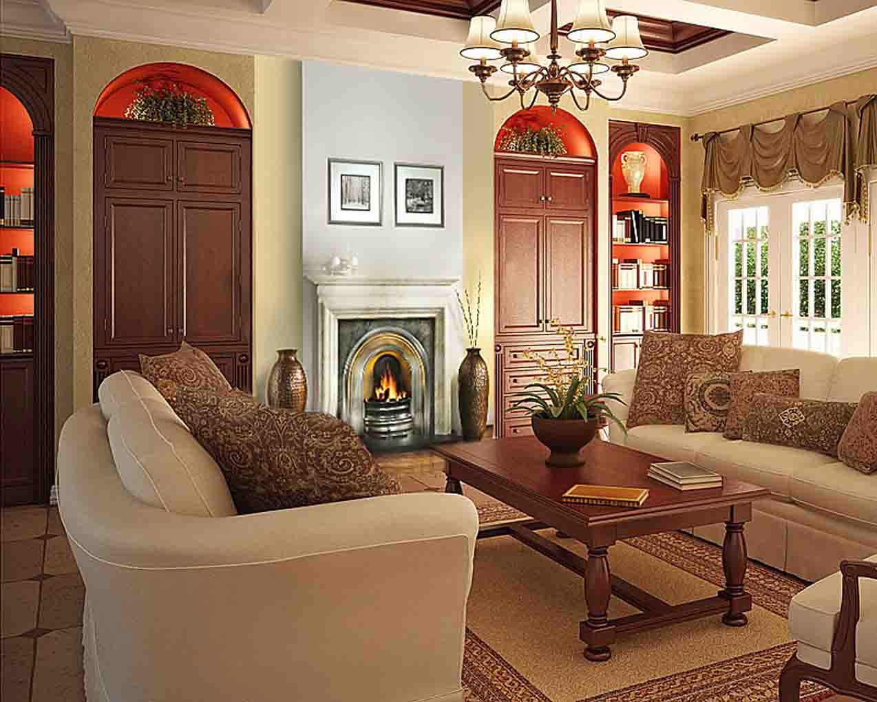 Effective Tips For Decorating Homes For The Stylish House Custom