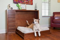 Tips Of How To Make A Dog Bed   Custom Home Design