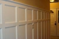 Installing Wainscoting Correctly | Custom Home Design