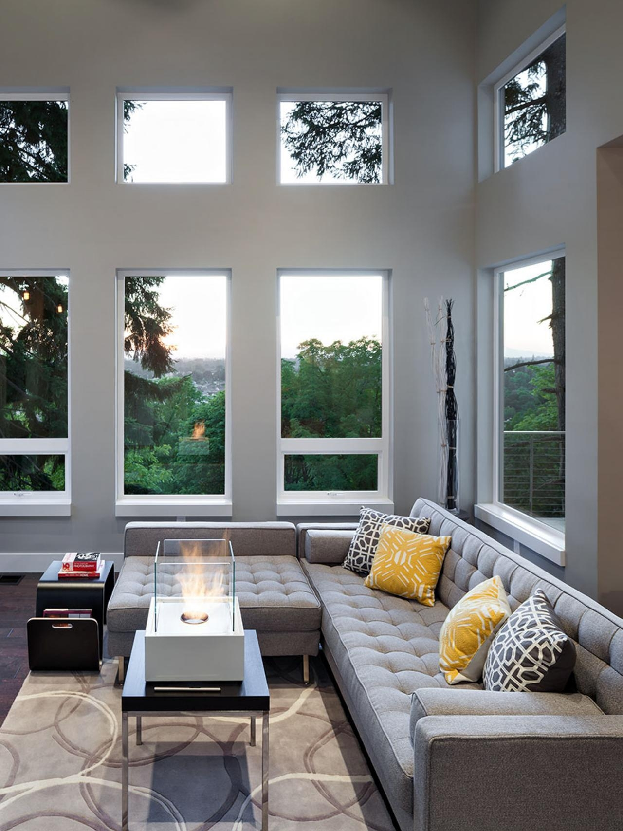 grey sofa decorating ideas best sofas for low back pain 2019 latest gray living room