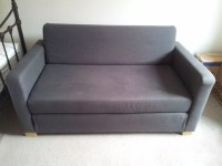 Ikea Two Seater Sofa Bed Ikea Solsta Sofa Bed Ebay - TheSofa